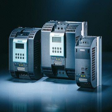 逻辑控制电路板是变频器的核心