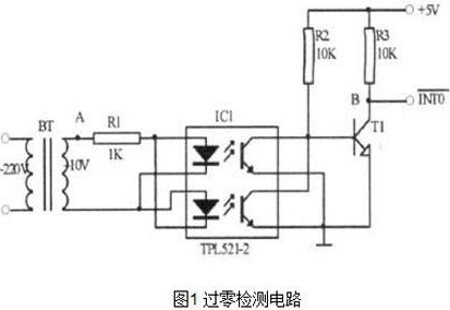 双向可控硅触发电路的设计方案