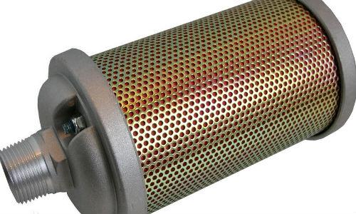 这种限制历来是安全阀消声器的设计难点,也是安全门消声器消声效果差