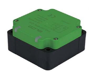 宜科elco接近传感器ni70-w80-cp6l-q