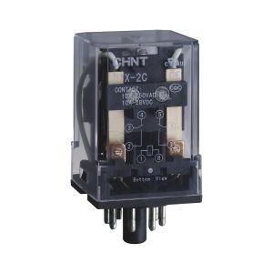 正泰chint电磁继电器jtx-2c